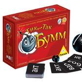 Настольная игра Тик Так Бумм, 12+ от Piatnik