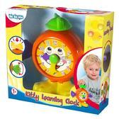 Детская игрушка Часы-котенок;1+ от BeBeLino (Бебелино)