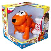 Детская игрушка д/у Щенок;свет;звук;1+ от BeBeLino (Бебелино)