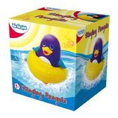 Музыкальная игрушка для игр в воде Поющий пингвин; 1+ от BeBeLino (Бебелино)