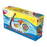 Игрушка для игр в воде Рыбалка (удочка, 3фигурки, корзинка); 1+ от BeBeLino (Бебелино)