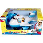 Детская игрушка Самолет;р/у;2+ от BeBeLino (Бебелино)