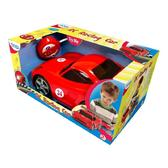Детская игрушка р/у Гоночный автомобиль;2+ от BeBeLino (Бебелино)