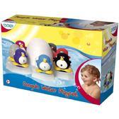 Игрушка для игр в воде Пингвинчики;1+ от BeBeLino (Бебелино)