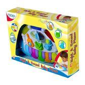 Детская игрушка Пианино;свет;звук;9М+ от BeBeLino (Бебелино)