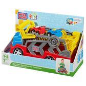 МБ Серия First Builders.Автомобили; 1+ от Mega Bloks (Мега Блокс)