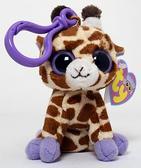 Игрушка мягконабивная жираф Safari 12см от Ty (Ту)
