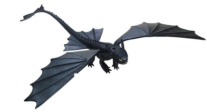 Как сделать дракона как приручить дракона из бумаги