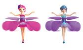 Волшебная летающая фея (управление полетом рукой) от Flying Fairy (Летающая Фея)