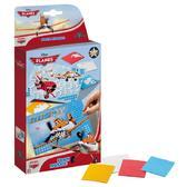 Набор для творчества Disney Самолеты Мозаика от TOTUM (Тотум)