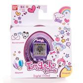 Электронная игра Тамагочи;фиолетовая;6+ от Tamagotchi (Тамагочи)