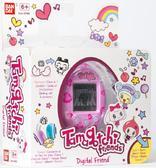 Электронная игра Тамагочи-Розовые сердечки;6+ от Tamagotchi (Тамагочи)