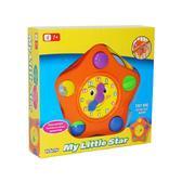 Детская игрушка на кроватку Маленькая звездочка;1+ от BeBeLino (Бебелино)