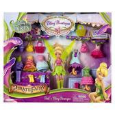 Игровой набор с куклой Звоночек (11см) Бутик, серии Дисней. Disney Fairies Jakks от Disney Fairies Jakks (Феи Диснея)