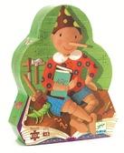 Пазл 50 Пиноккио от DJECO (Джеко)