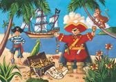Пазл 36 Пират Гарри
