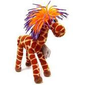 Мягкая игрушка Жираф от Play Visions