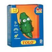 Первые друзья - Фигурка крокодил от Tolo (Толо)