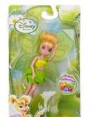 Серия Дисней. Фея Звоночек (11см) Фрукты от Disney Fairies Jakks (Феи Диснея)