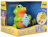 Игрушка Мама с малышом, крокодильчики от TOMY (Томи)