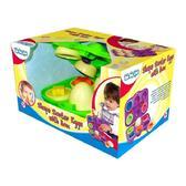 Детская игрушка-сортер Контейнер для яиц;1+ от BeBeLino (Бебелино)