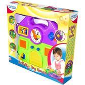 Детская игрушка Домик;9М+ от BeBeLino (Бебелино)