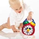 Игрушка развивающая - Музыкальные часы от Tolo (Толо)