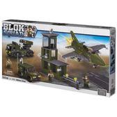 МБ Серия Городская техника. Военный транспорт от Mega Bloks (Мега Блокс)