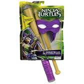 Набор игрушечного оружия серии Черепашки-Ниндзя MOVIE – боевое снаряжение Донателло