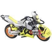 Боевой транспорт серии Черепашки-Ниндзя – Гоночный мотоцикл  с ракетной установкой