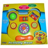 Детская игрушка Медвежонок;1+ от BeBeLino (Бебелино)