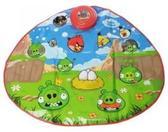 Игровой музыкальный коврик 'Angry birds' с молоточком от Touch&Play