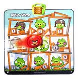 Игровой музыкальный коврик 'Angry birds' дартс от Touch&Play