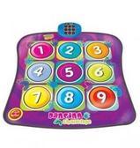 Игровой музыкальный коврик 'Твистер' от Touch&Play