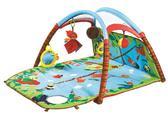 Развивающий коврик- игровая площадка Лесной домик от Tiny love (Тини Лав)