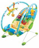 Массажное кресло Жители саванны от Tiny love (Тини Лав)