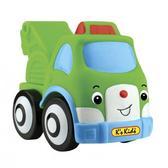 Транспорт-конструктор Эвакуатор с Бобби серии Popbo. Ks Kids от K S KIDS