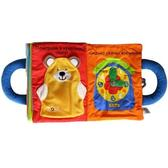 Книжка-игрушка Моя первая книжка. Ks Kids от K S KIDS