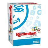 Настольная игра Руммикуб Rummikub для детей, компактная версия;4+ от KodKod (КодКод)