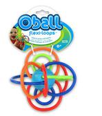 Прорезыватель «Яркая орбита» OBall Infant Rhino Toys от OBall