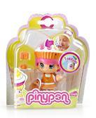 Серия Пинипон.Кукла (7см) Десерт, печенье от Pinypon (Пинипон)