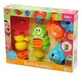 Игровой набор для ванной 'Морские друзья'. PlayGo от PLAYGO (ПлейГо)