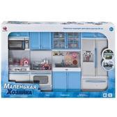 Детский игровой набор - Кухня Маленькая хозяйка 54*9.5*36 см от QunFengToys