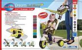 Велосипед Smart Trike Dream 4 в 1 зеленый от Smart Trike (Смарт Трайк)