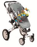 Развивающие игрушки для прогулочной коляски Тропический остров от Tiny love (Тини Лав)