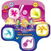 Игровой музыкальный коврик 'Микшер' от Touch&Play