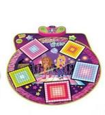 Игровой музыкальный коврик 'Супер-Микшер' от Touch&Play
