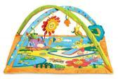 Развивающий коврик Солнечный день от Tiny love (Тини Лав)