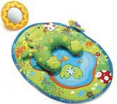 Развивающий коврик с подушкой Лягушонок от Tiny love (Тини Лав)