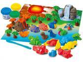 Набор для лепки Динозавры. PlayGo от PLAYGO (ПлейГо)